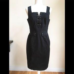 Gorgeous White House Black Market dress 👗!